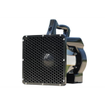 Nixalite of America Inc. - HyperSpike HS-10 Portable Acoustic Hailing Device - HS-10R