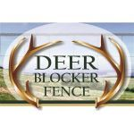 Nixalite of America Inc. - Deer Blocker Deer Fence