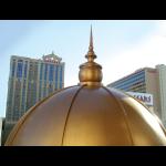 EDON Fiberglass - Domes