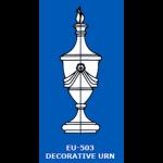 EDON Fiberglass - Urns