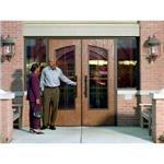 Special-Lite, Inc. - SL-19 AMP Flush Wood Grain Door