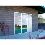 Special-Lite, Inc. - Flush Glazed Tube Framing
