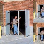 Special-Lite, Inc. - Aluminum Center Post