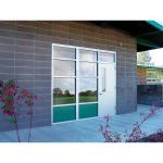 Special-Lite, Inc. - Tube Frame Flush Glazed