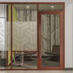 Special-Lite, Inc. - SLI Interior Aluminum Doors