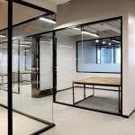 Special-Lite, Inc. - LiteSpace Interior Aluminum Framing
