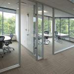 Special-Lite, Inc. - Omega® Interior Aluminum Framing (Type II Frame)