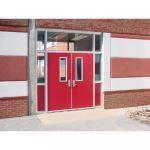 Special-Lite, Inc. - Tube Frame Flush Glazed