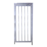 Boon Edam Inc. - Turnlock Side Gate - Access Gates
