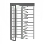 Boon Edam Inc. - Turnlock 100 - Full Height Turnstiles