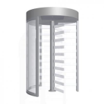 Boon Edam Inc. - Turnlock 200 EL - Full Height Turnstiles