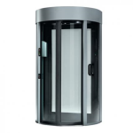 Boon Edam Inc. - TAP 50 - Security Doors & Portals