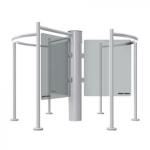 Boon Edam Inc. - Transpalock 900 - Tripod Turnstiles