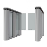 Boon Edam Inc. - Swinglane 900 - Optical Turnstiles