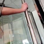 Boon Edam Inc. - BoonAssist TQ - Revolving Doors