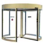 Boon Edam Inc. - Tourlock 120S - Security Doors & Portals