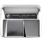 Excel Dryer, Inc. - CAST Cover Series Automatic Sensor Activated Hand Dryers - HO-IC
