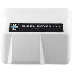 Excel Dryer, Inc. - CAST Cover Series Automatic Sensor Activated Hand Dryers - HO-IW