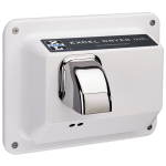 Excel Dryer, Inc. - CAST Cover Series Automatic Sensor Activated Hand Dryers - R76-IC