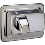 Excel Dryer, Inc. - CAST Cover Series Automatic Sensor Activated Hand Dryers - R76-IW