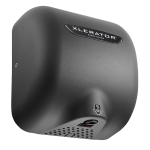 Excel Dryer, Inc. - XLERATOR® Hand Dryers - XL-GR