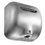 Excel Dryer, Inc. - XLERATOR® Hand Dryers - XL-SB