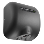 Excel Dryer, Inc. - XLERATOReco® Hand Dryers - XL-GR-ECO
