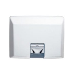 Bobrick Washroom Accessories, Inc. - B-750 AirCraft® ADA Recessed Hand Dryer