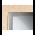 Bobrick Washroom Accessories, Inc. - B-290 2460 Welded-Frame Mirror
