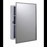 Bobrick Washroom Accessories, Inc. - B-297 Surface-Mounted Medicine Cabinet