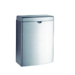 Bobrick Washroom Accessories, Inc. - B-270 ConturaSeries® Surface-Mounted Sanitary Napkin Disposal
