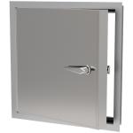 Nystrom - Exterior Access Door