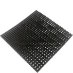 Nystrom - MAXgrid Open-Weave Vinyl Mat