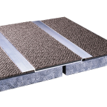 Nystrom - Double Wing Flooring Infill System