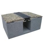 Nystrom - Elastomeric System - Flooring Infill