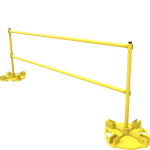 Nystrom - Weighted Base Guardrail