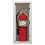 Nystrom - Palisade Fire Extinuisher Cabinet