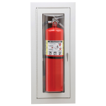 Nystrom - Ridge Fire Extinuisher Cabinet