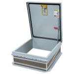 Nystrom - Personnel II Roof Hatch