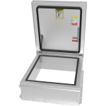 Nystrom - ThermalMAX Roof Hatch