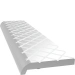 Nystrom - Cast Aluminum Nosing