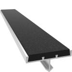 Nystrom - Inset Full Bar Abrasive Nosing