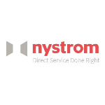 Nystrom - Stainless Steel End Wall Guard