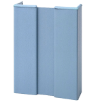 Nystrom - Vinyl End Wall Guard