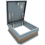 Nystrom - Security Roof Hatch