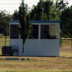 Little Buildings, Inc. - Guard Shack 5'X10'