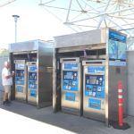 Little Buildings, Inc. - Ticket Vending Machine Enclosures LB38TVME
