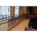 Tri Tech, Inc. - Aluminum and Stainless Steel Pipe and Tube Railings