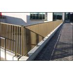 Tri Tech, Inc. - Custom Railings & Fabrications