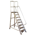 Alaco Ladder Company - 8305 Rolling Workstand
